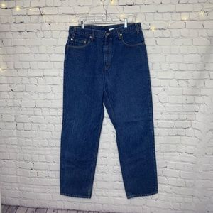 Levi's - Relaxed Fit Jeans